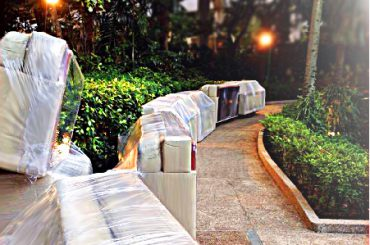 Disposal of Furniture in Singapore